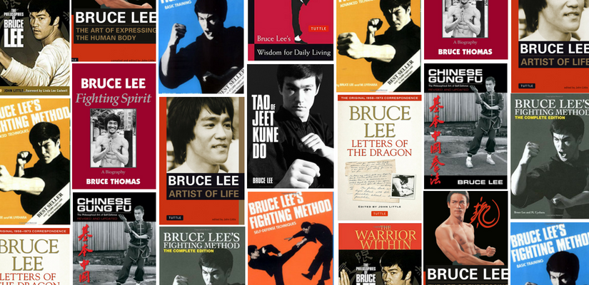 Bruce Lee Interview | Bruce Lee Books and Magazines