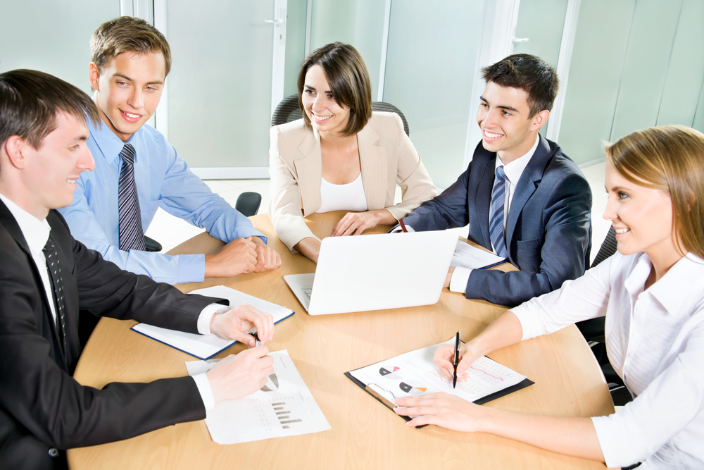 How To Become Effective As An Office Employee