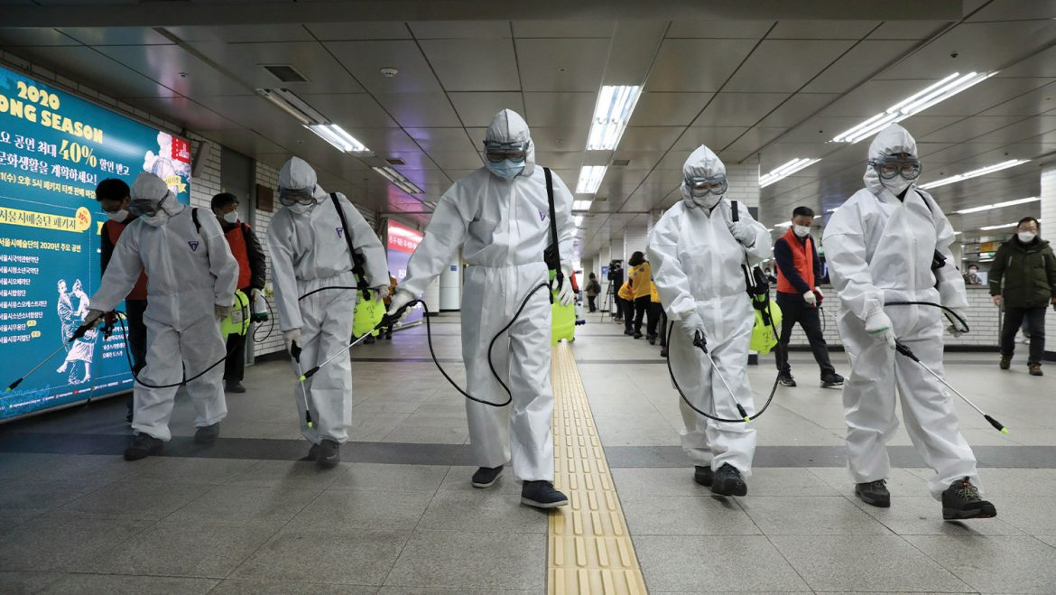 Tips To Grow Money During A Pandemic