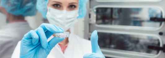 Stem Cell Therapies Now Being Done on Clinical Trials