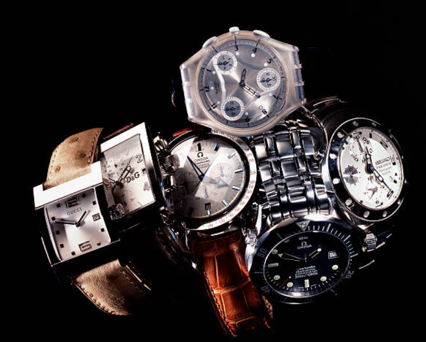 A TIMELY PERSPECTIVE ON LUXURY WATCHES