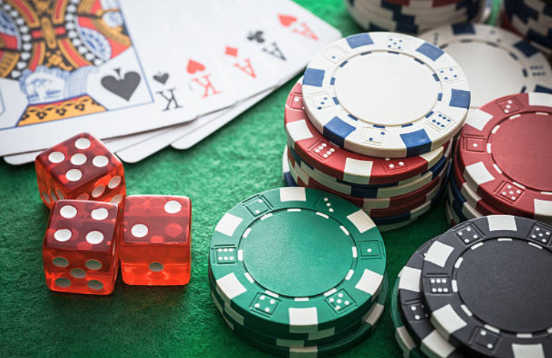 Incredible Tips When Gambling in Casinos