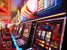The truth about Game Slot casinos.